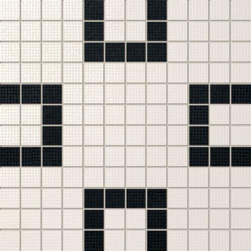 Напольная мозаика Rivage 1 298x298 / 8mm