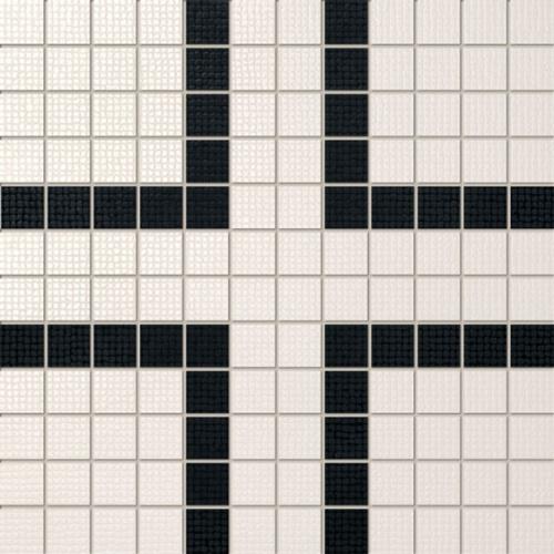 Напольная мозаика Rivage 3 298x298 / 8mm