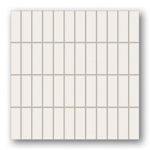Настенная мозаика Oxford White 298x298 / 10mm