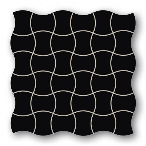 Напольная мозаика Bond Street 1 298x298 / 8mm