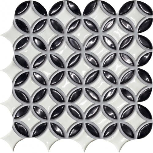 Настенная мозаика Barcelona 5С 314x314 / 8mm