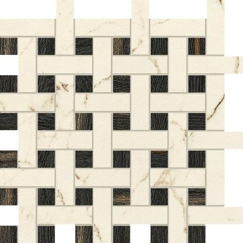 Универсальная мозаика Madeleine-1 298x298 / 11mm