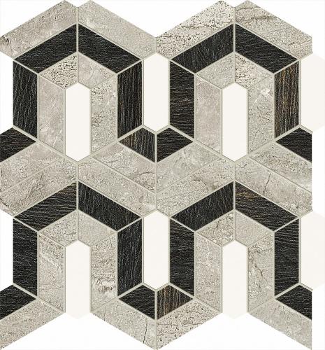 Универсальная мозаика Saint Denis-2 298x298 / 11mm