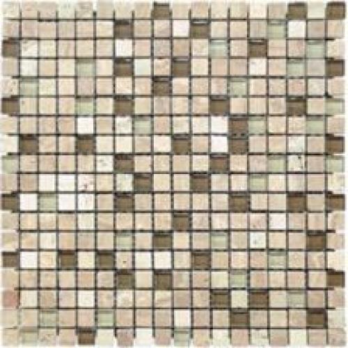 Настенная мозаика 8 mm, A-MST08-XX-001