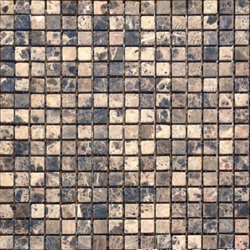 Настенная мозаика 8 mm, A-MST08-XX-004