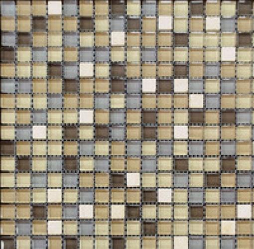 Настенная мозаика 8 mm, A-MMX08-XX-004