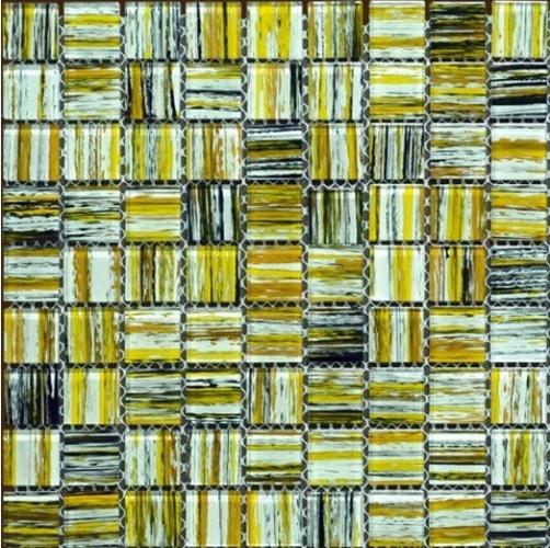 Настенная мозаика 4mm, A-MGL04-XX-002