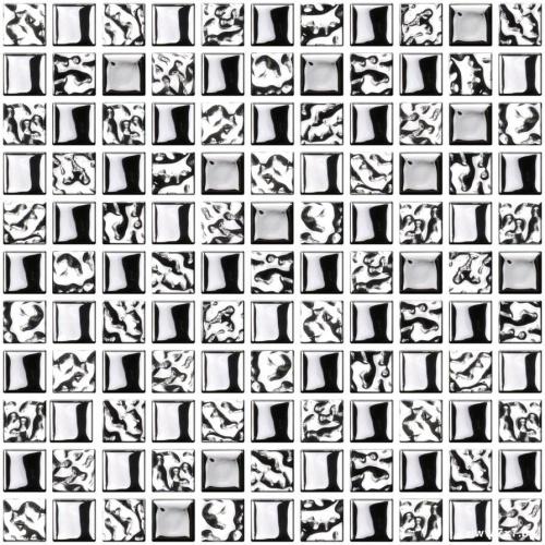 Настенная мозаика 4mm, A-MGL04-XX-003