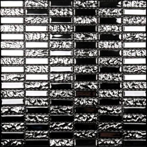Настенная мозаика 4mm, A-MGL04-XX-006