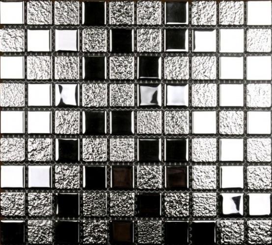 Настенная мозаика 4mm, A-MGL04-XX-007