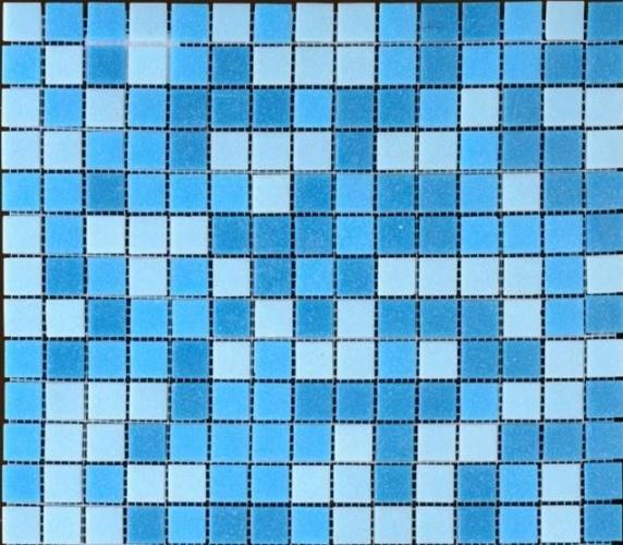 Настенная мозаика для басейна 4mm, A-MPO04-XX-001