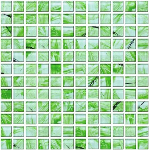 Настенная мозаика 8 mm,  A-MGL08-XX-005