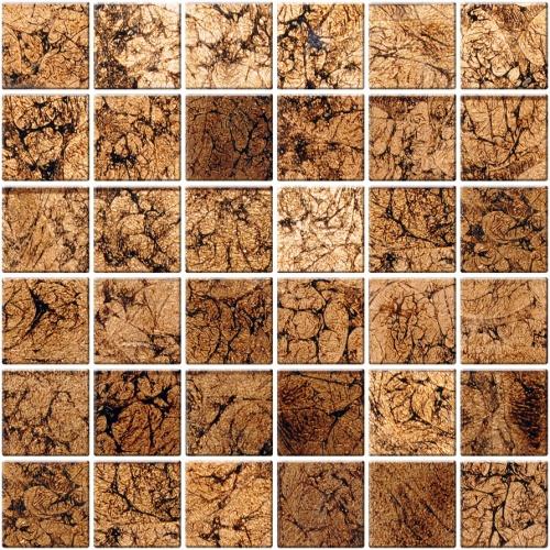 Настенная мозаика 8 mm, A-MGL08-XX-009