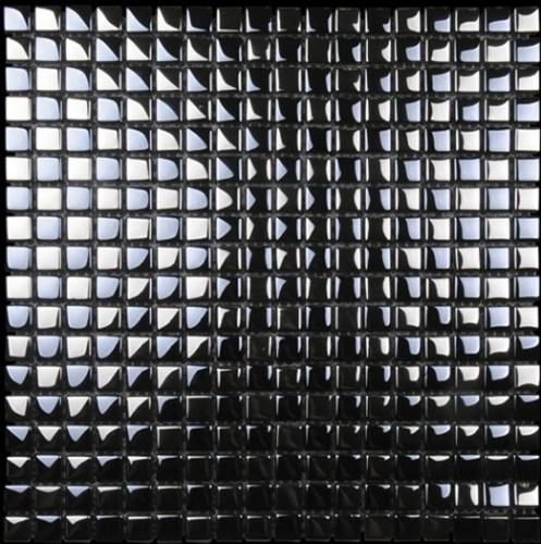 Настенная мозаика 8 mm, A-MGL08-XX-012