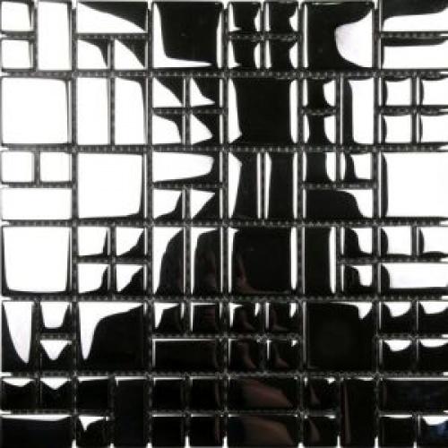 Настенная мозаика 8 mm, A-MGL08-XX-017
