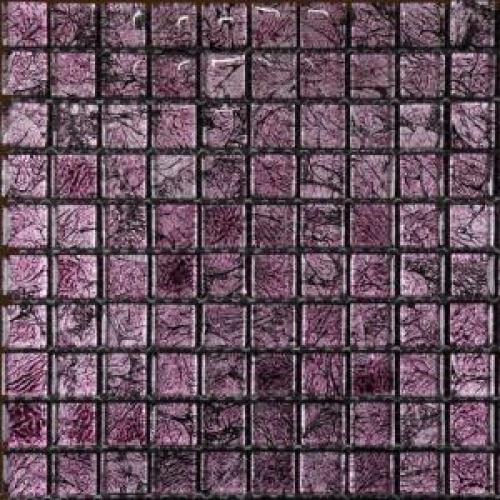 Настенная мозаика 8 mm, A-MGL08-XX-023