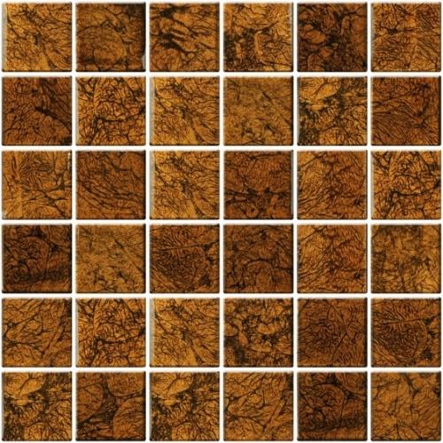 Настенная мозаика 8 mm, A-MGL08-XX-024