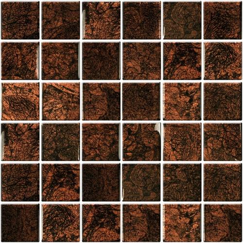 Настенная мозаика 8 mm, A-MGL08-XX-027