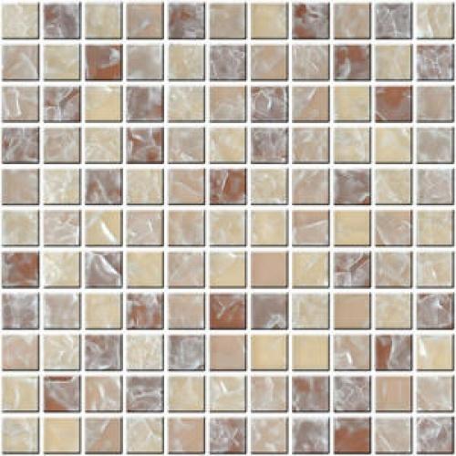 Настенная мозаика 8 mm, A-MGL08-XX-066
