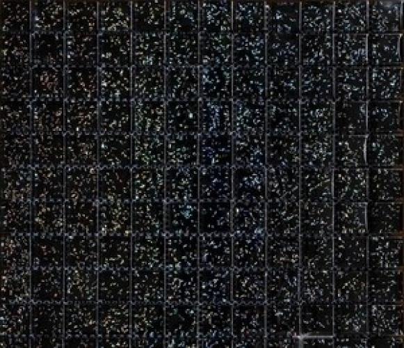 Настенная мозаика 8 mm, A-MGL08-XX-067