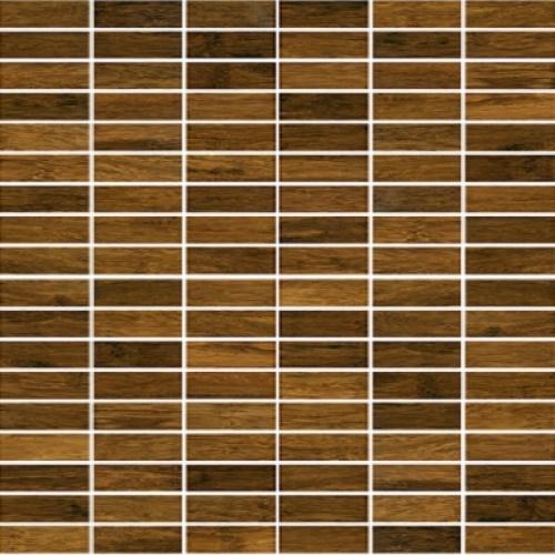 Настенная мозаика Chocolate  297x305 / 8mm